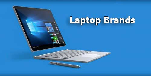 best laptop brand in the world