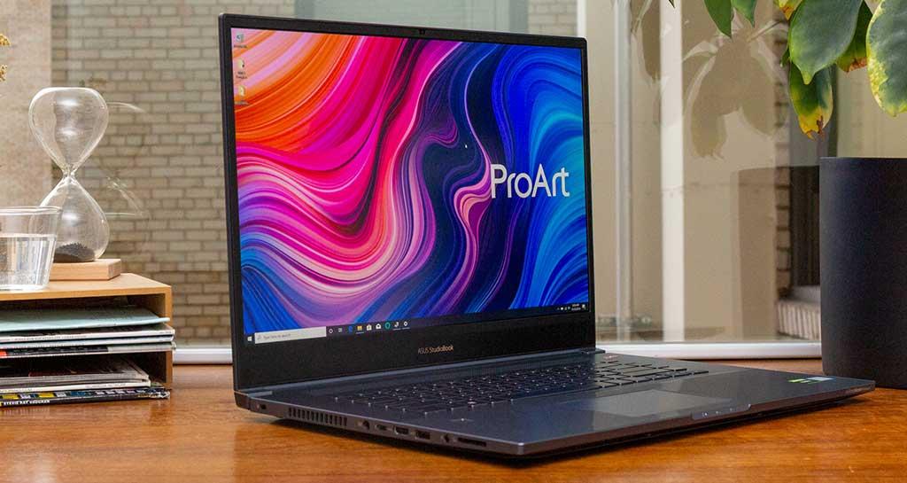 new laptops 2021