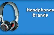 headphone brands