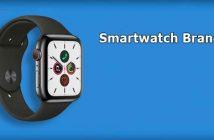 top smartwatch brands