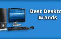 best desktop brands