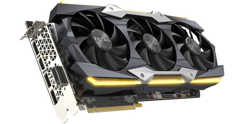 best graphics card brands 2020