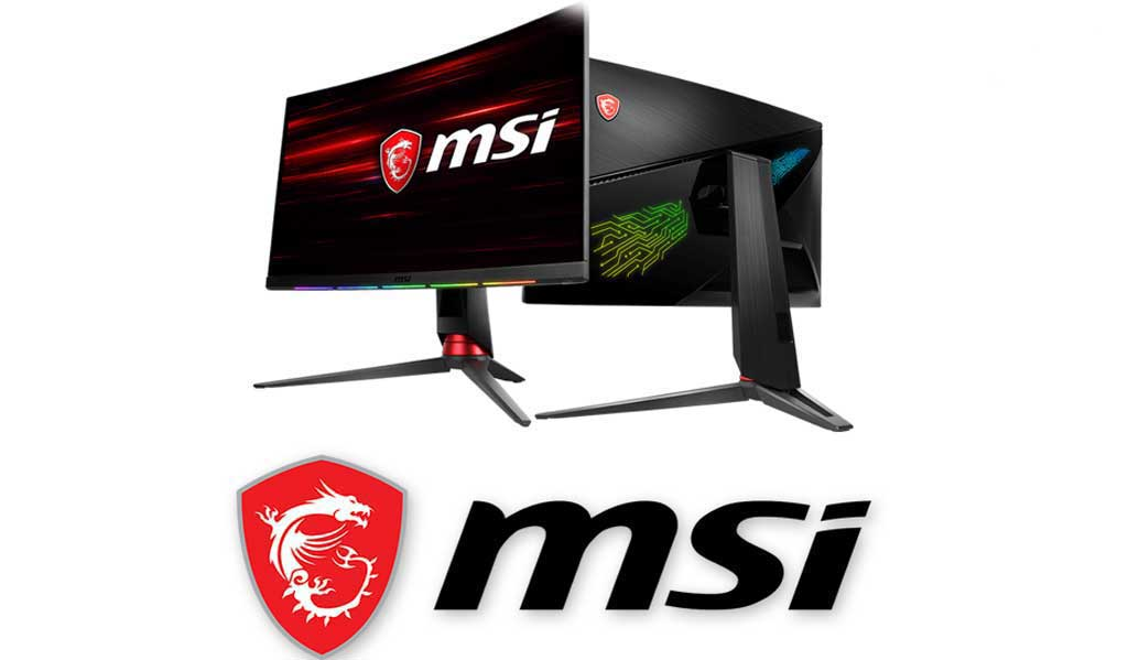 best monitor brand in the world 2020