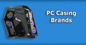 best pc casing brands