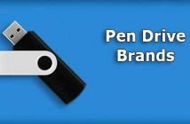 best pen drive brands 2020