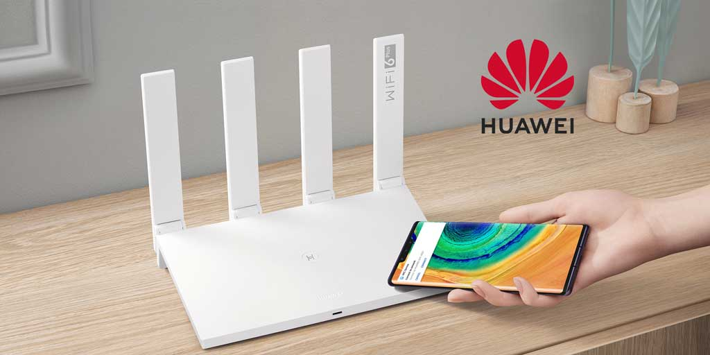 best router brands in the world 2020