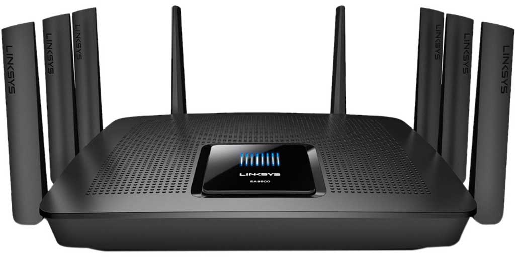 best wifi router brands in the world 2020