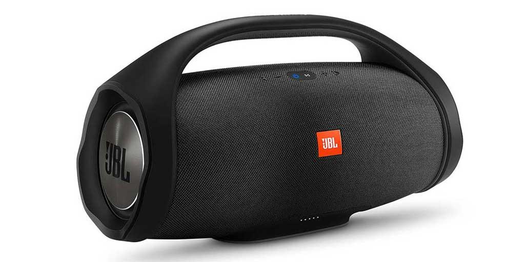 bluetooth speaker brand 2021
