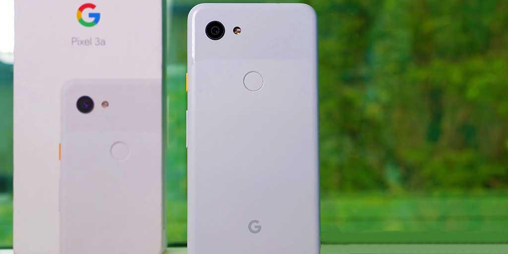 new google phone 2021