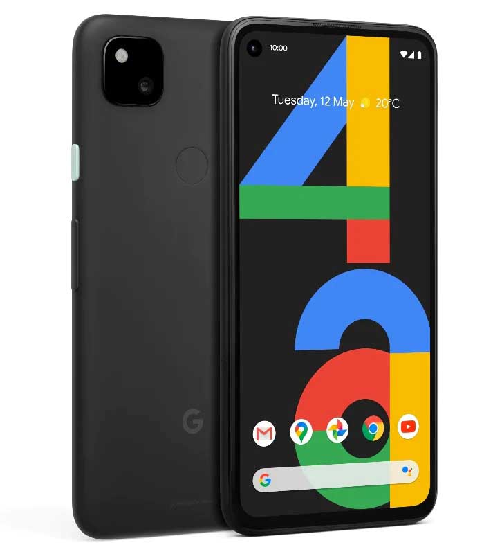 google pixel new phone 2021