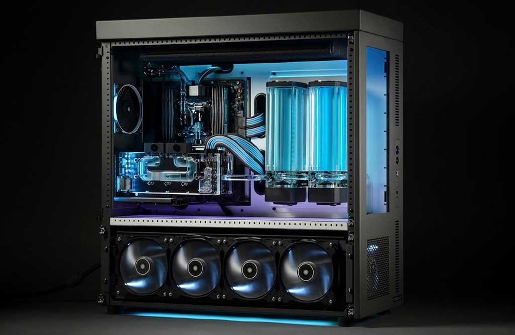best pc case brands 2021