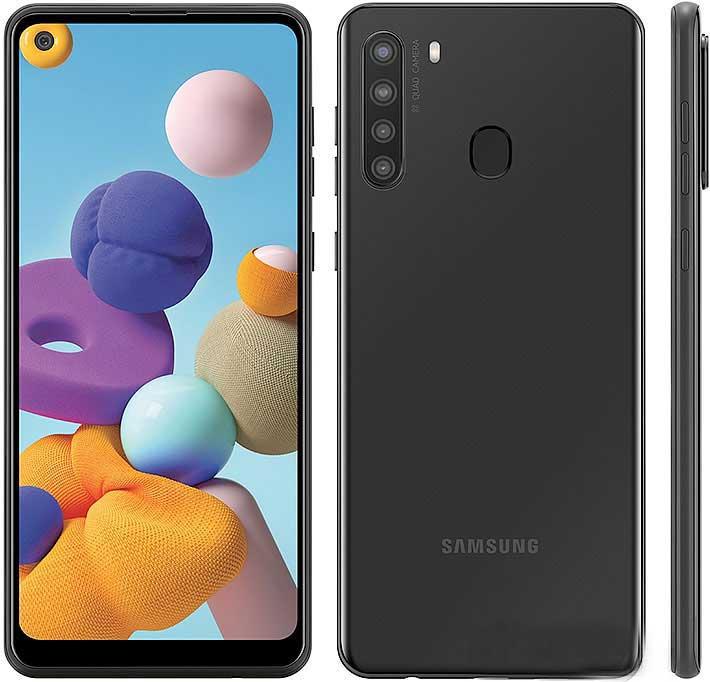 new galaxy phone 2021