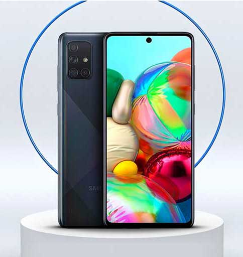 samsung latest mobile 2020