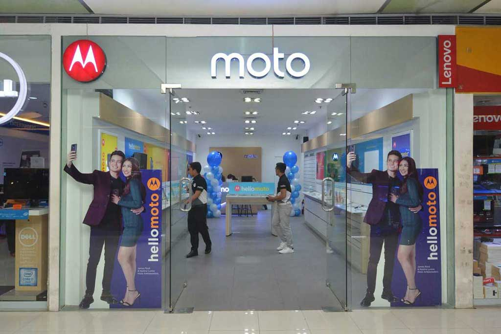 top mobile phone brands 2021