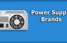 best power supply brands