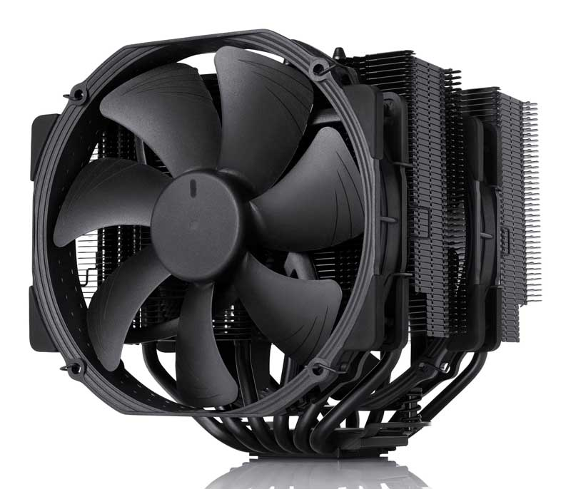 best cpu cooler brand in the world 2021
