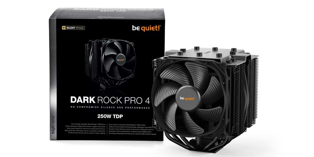 best cpu cooler brand in the world 2020