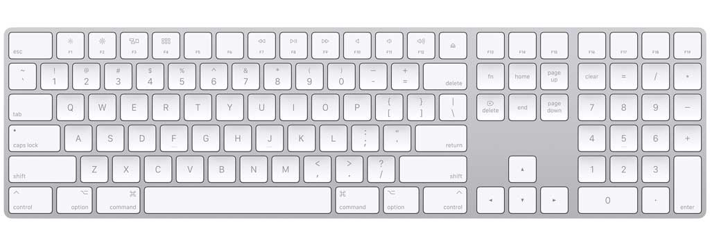 best computer keyboard brands 2020