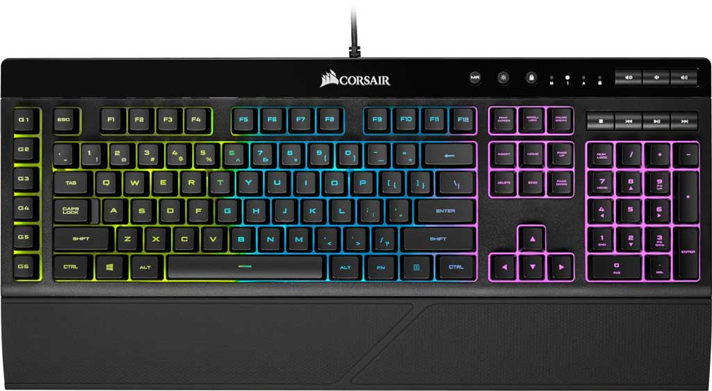 best computer keyboard brands in the world 2020