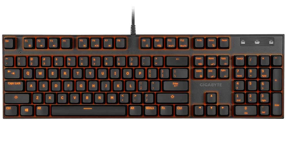 best computer keyboard brand in the world 2020