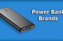 best powerbank brands