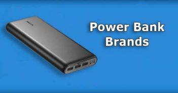 best powerbank brands