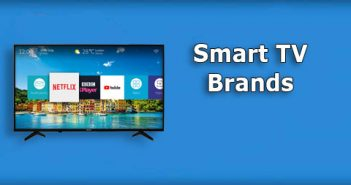 best smart tv brands