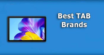 best tab brands