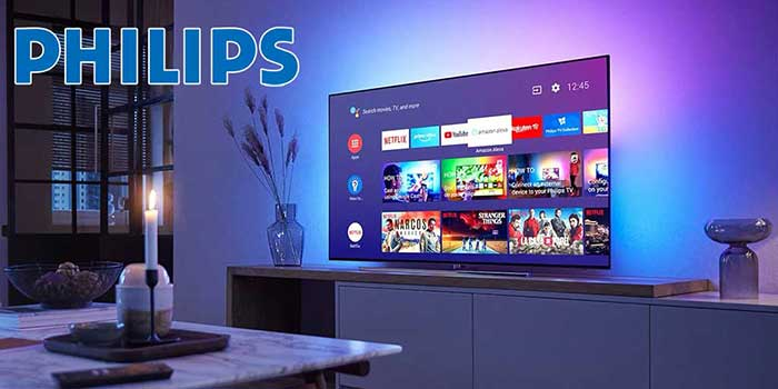 best smart tv brands 2020