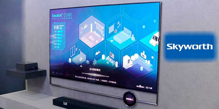 best smart tv brands in the world 2020