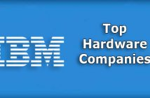 best hardware companies 2020