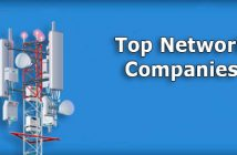 top networking companies in world
