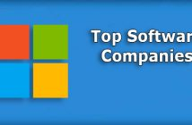 top software companies in world 2020