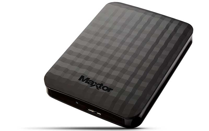 best external hard drive brand 2021