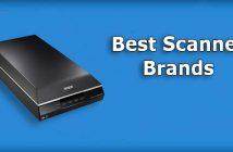 best scanner brand