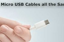 Are Micro USB Cables all the Same?