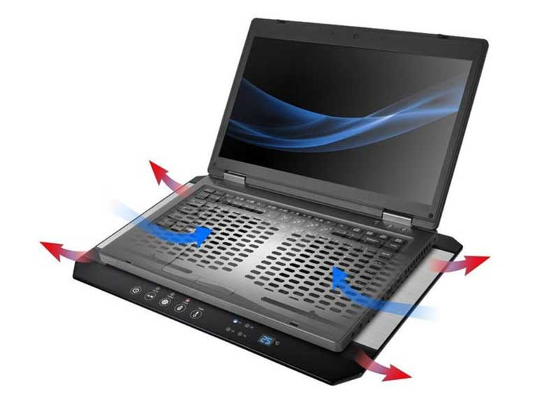 does laptop cooler really work