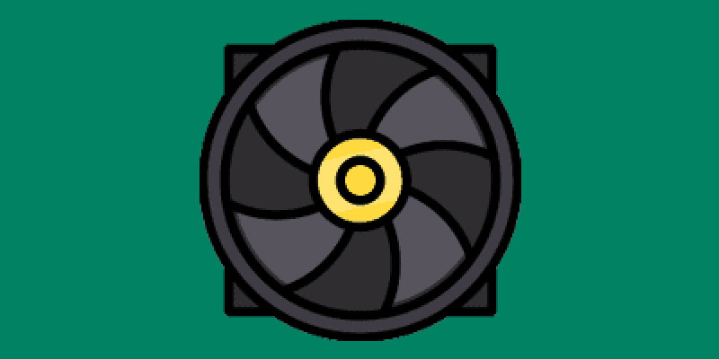 types of cooling pad and cooling fans