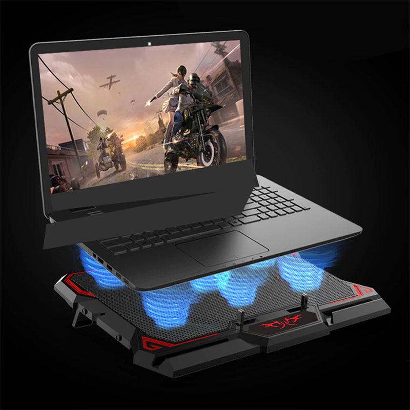 what is a laptop cooling pad