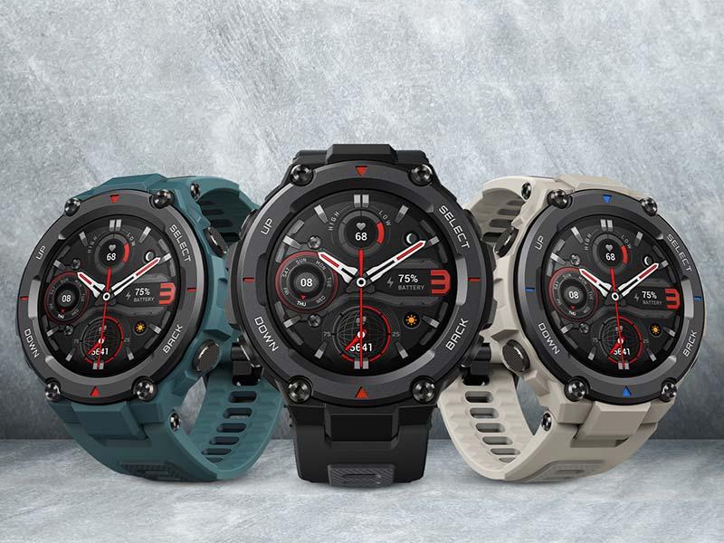 top smartwatch brand 2021